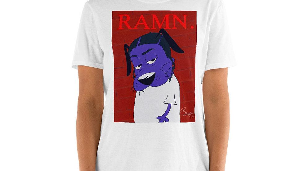 RAMN Courage.
