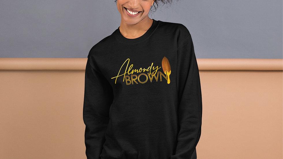 Almondy Sweatshirt