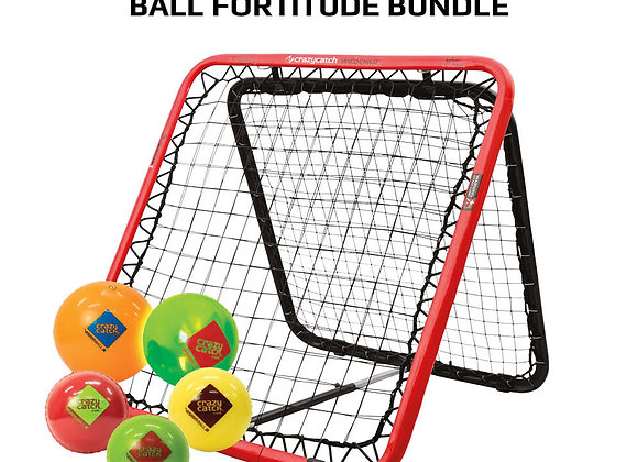 Crazycatch Wildchild Classic & Vision Ball Bundle