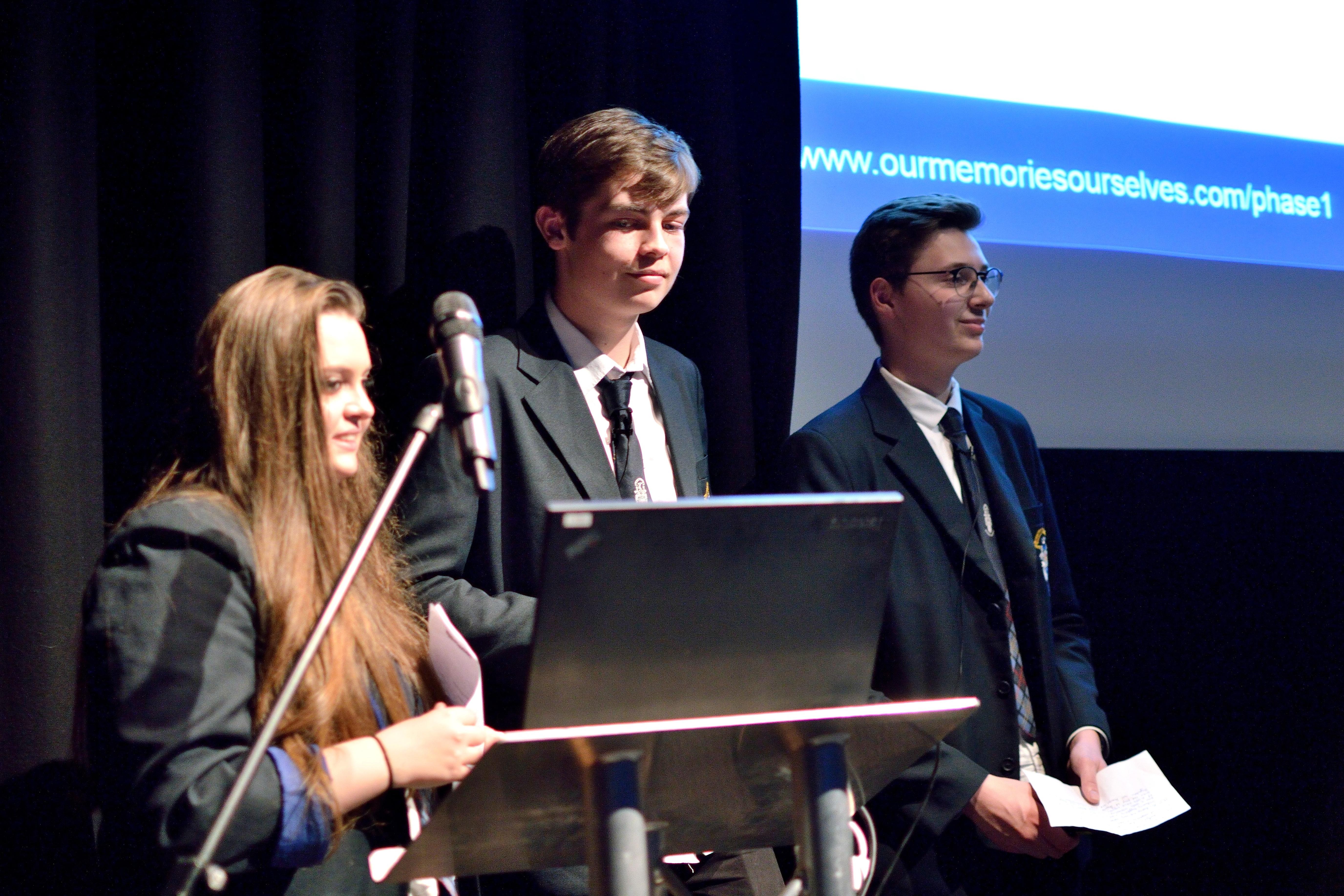 Group1 Presentation