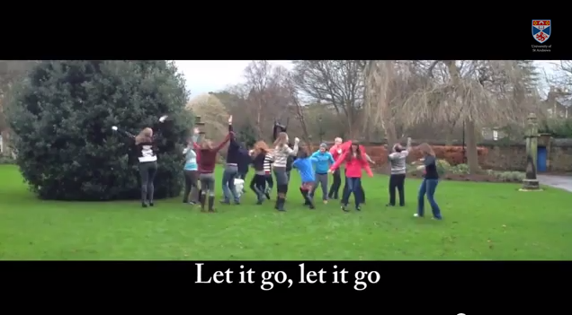Let It Go (PhD Version)