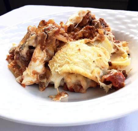 Best Lasagna You'll Ever Have!