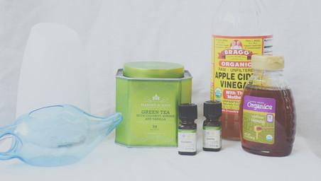 Allergies & Fatigue