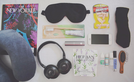 Travel Essentials: How to Get From Here to There