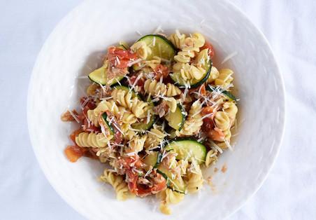 Barilla Ready Pasta with Tuna