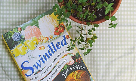 Swindled: A Must Read For Anyone That Eats
