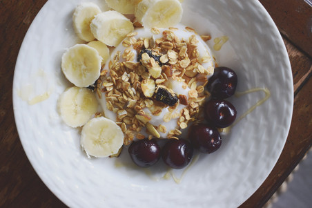 Why Yogurt Should Be Your New Best Friend