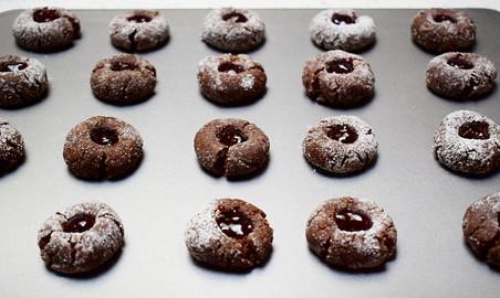 Swiss Christmas Cookies