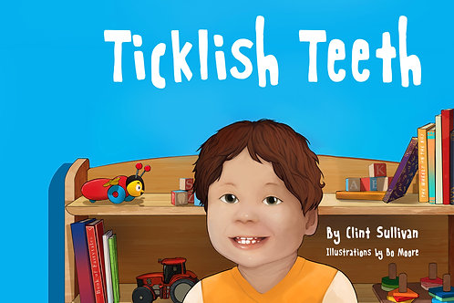 Ticklish Teeth EBook