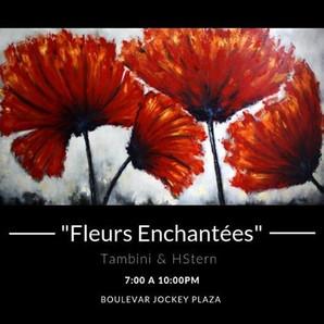 Fleurs Enchantées