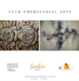 folleto club empresarial