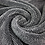 Thumbnail: DUAL SIDED ULTRA TWIST MICROFIBRE DRYING TOWEL 60CMx 90cm 600GSM
