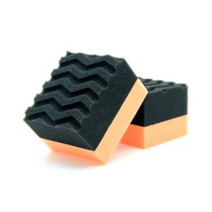 EASY GRIP TYRE GEL APPLICATOR SPONGE