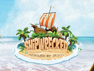 Shipwrecked - VBS