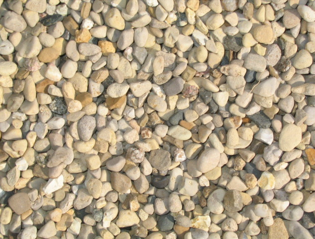Pond Pebbles