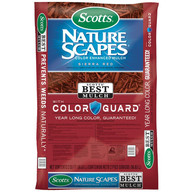 Scotts Red Mulch