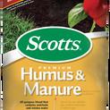 Scotts Hummus and Manure