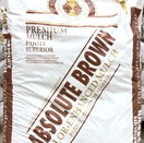 Absolute Brown Mulch