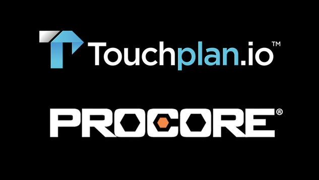 Touchplan + Procore Integration