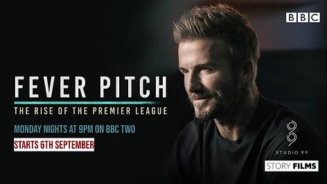 Fever Pitch David Beckham