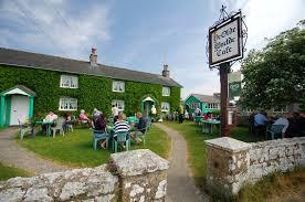 Ye Olde Worlde Café, Bosherston