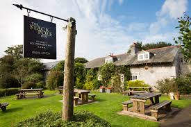 The best pubs in England and Wales for 2018 named by prestigious travel guide