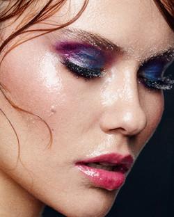 Makeup: Gino Mateus