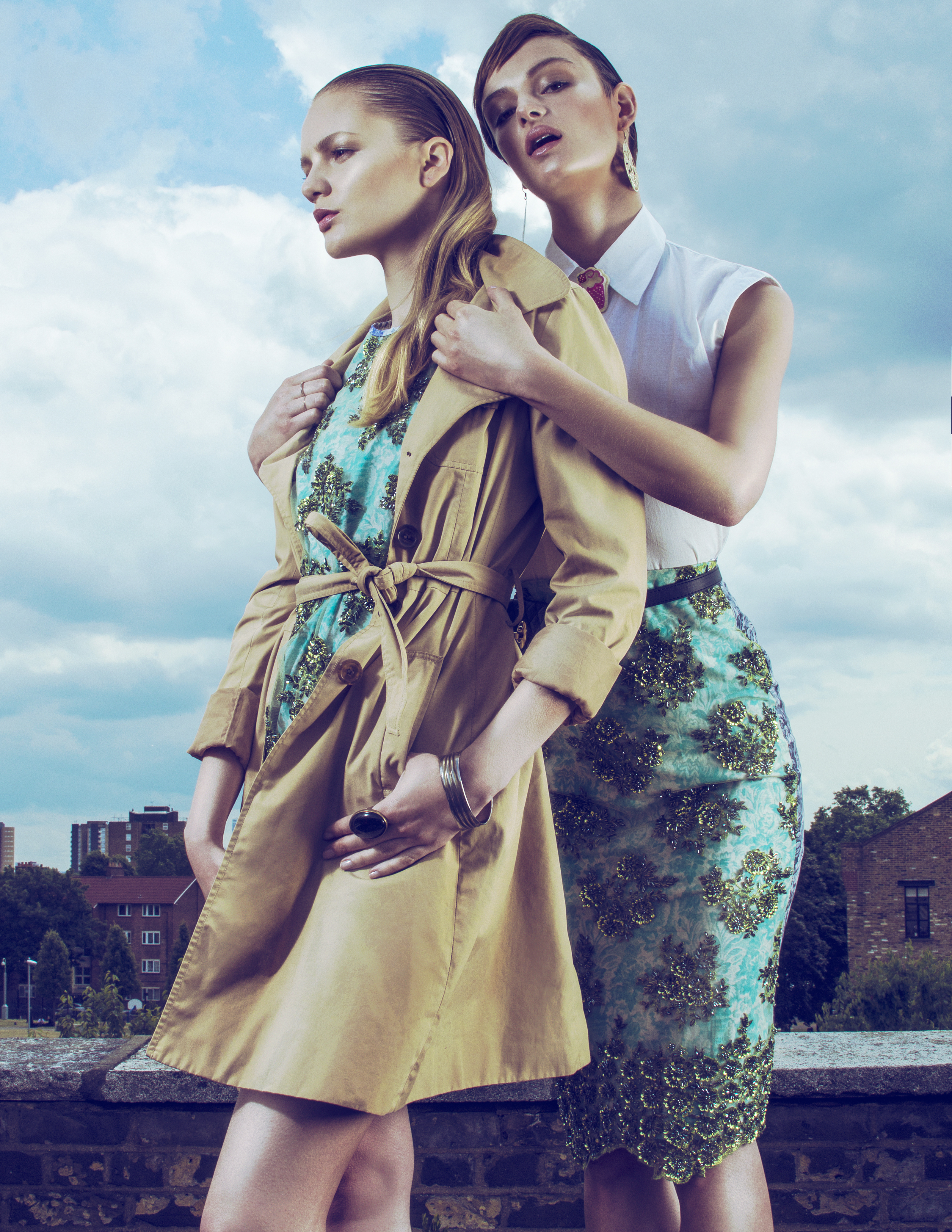 Lucy's Magazine - London