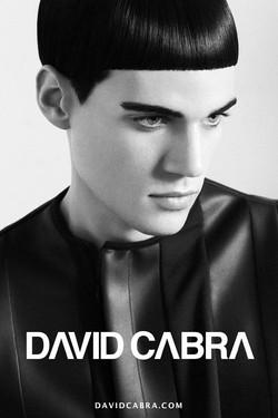 DAVID CABRA - Fall Winter 15