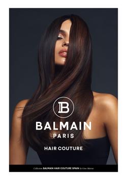 Collection Balmain Hair Couture Spain by Gino Mateus6