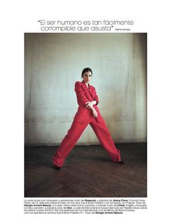 Fashion & Art Magazine - Spain