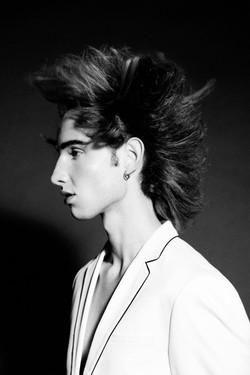 Grooming: Gino Mateus