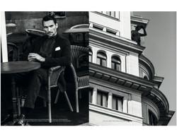 Port Magazine  - Spain