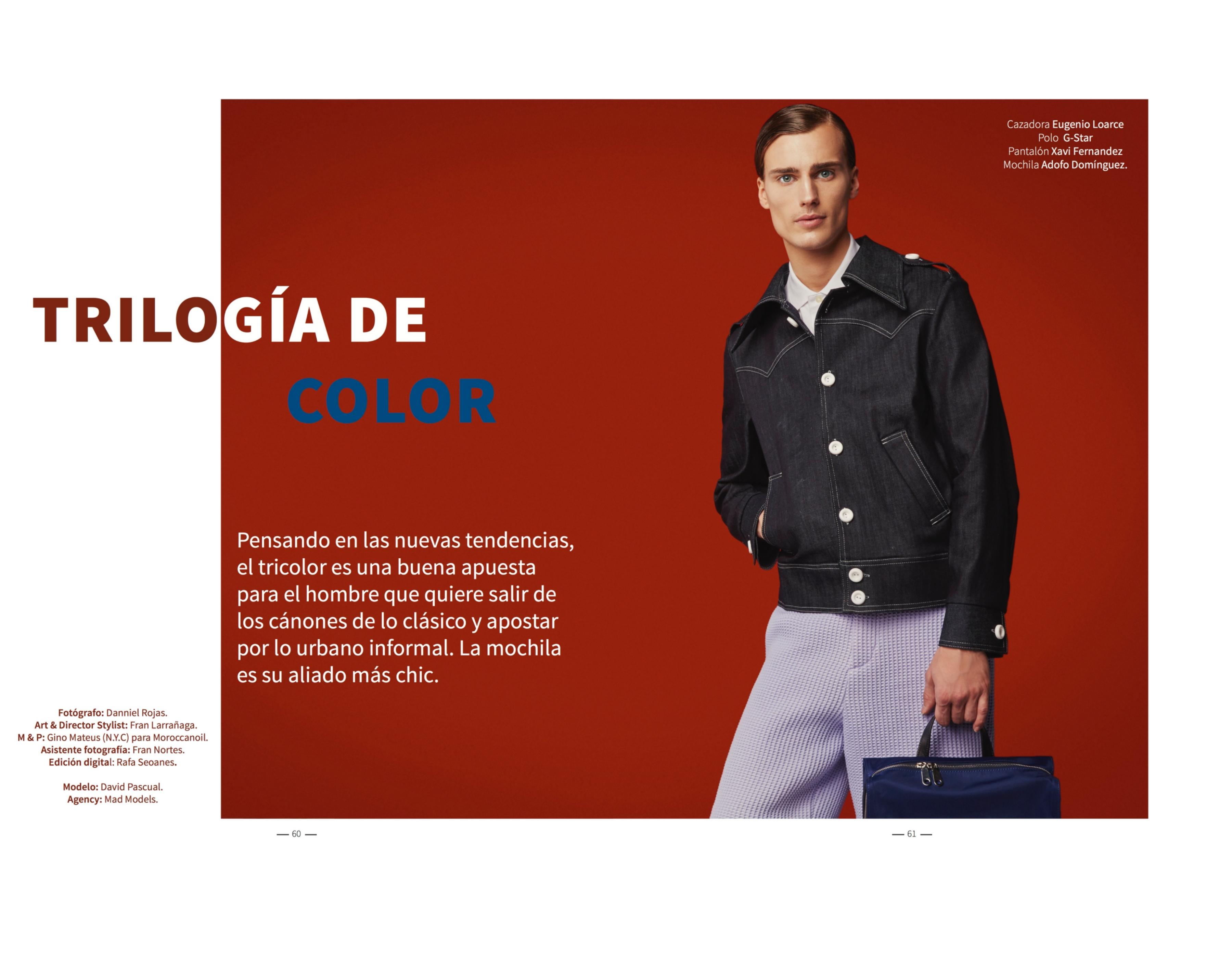 Bestt Mag - Spain