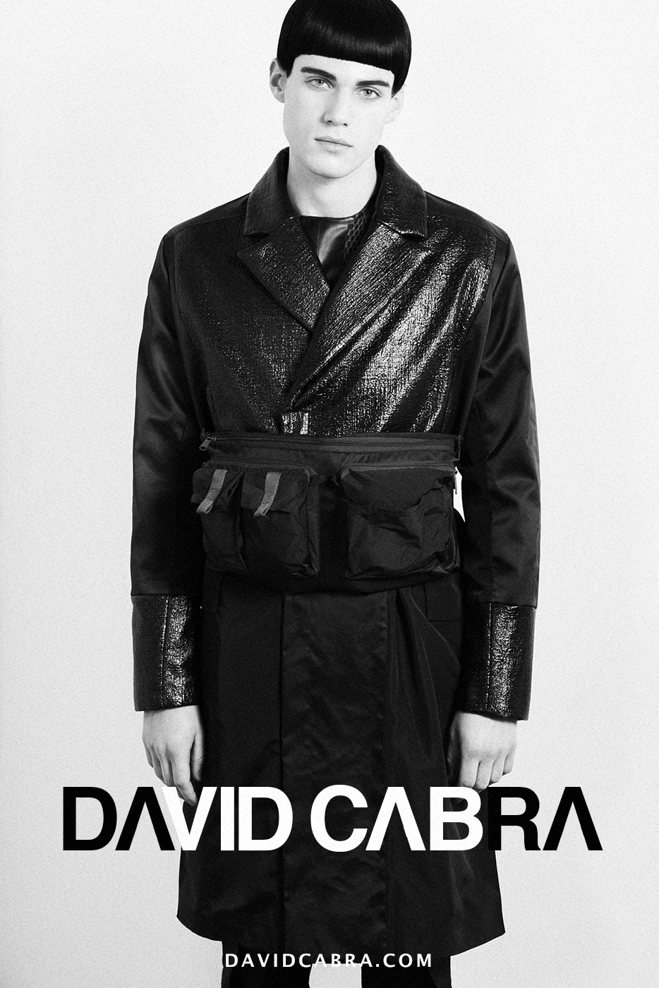 DAVID CABRA - Fall Winter 15