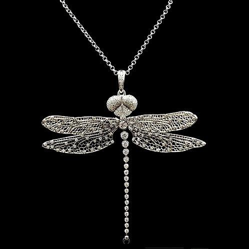 Drugonfly Pendant
