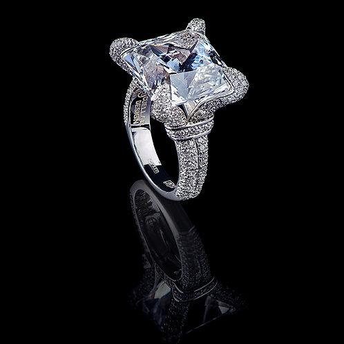 Winter Princess Dream Ring