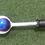 Thumbnail: Baseball Pitching Stick Travel  3 foot 3/8 inch