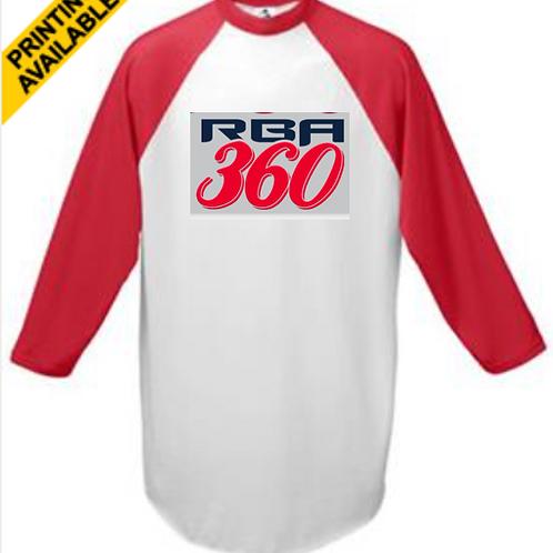 Augusta 3/4 under shirt for Jersey