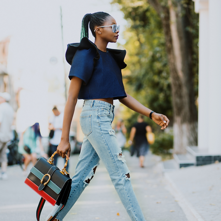 Style Workshop - Back to Life, Back to Reality: How to Dress for Real Life Again