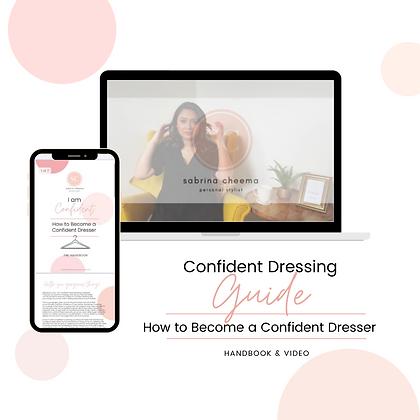 Confident Dressing Guide
