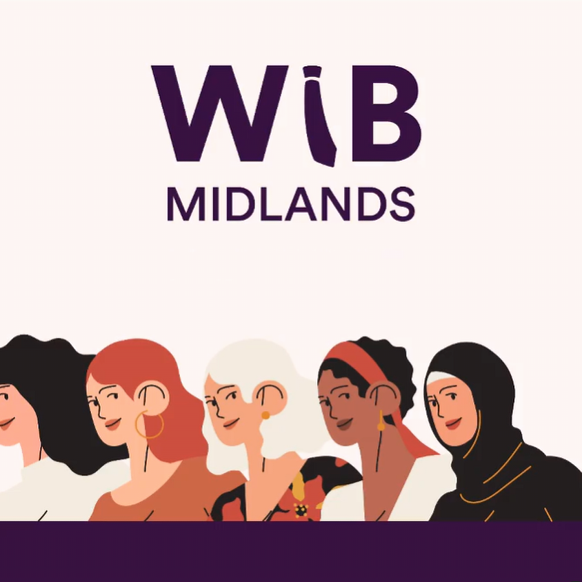 Women In Business Midlands - Pop Up Event