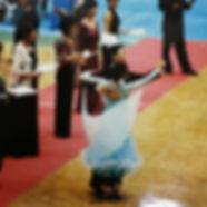 日本インターナショナルダンス選手権大会 JBDF