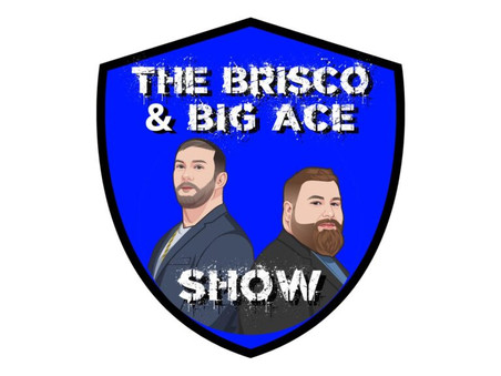 Wes Brisco Returns to the Airwaves with Brisco & Big Ace
