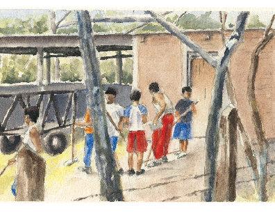 Honduras: Children at Work (NC 162) [Retired]