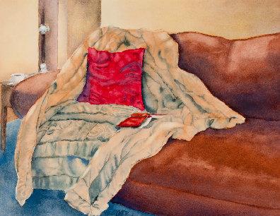 The Comforter (NC 203)