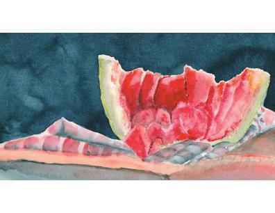 Watermelon (NC 201)