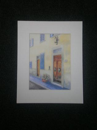 Le porte della Toscana, n. 3  (MP 103)