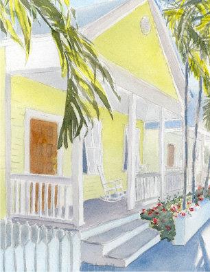 Key Lime House  (NC 143)