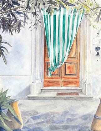 Le porte della Toscana, n. 1  (FO 101)